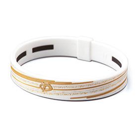 Slash-armband-white-gold